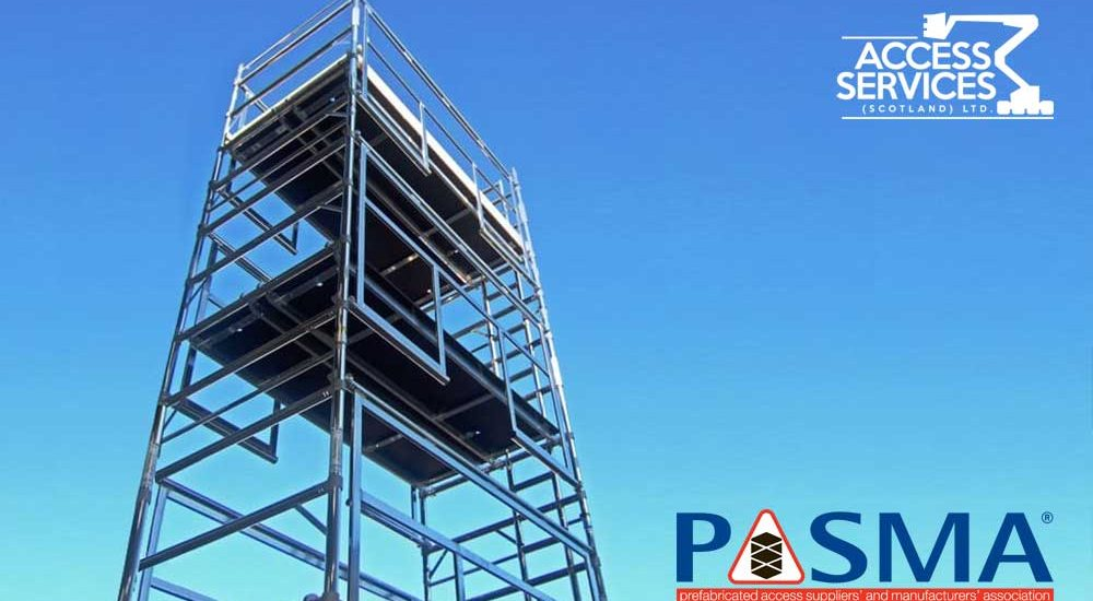 PASMA - Access Services Scotland