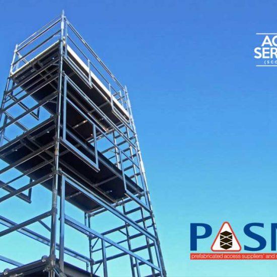 PASMA - Access Services Scotland